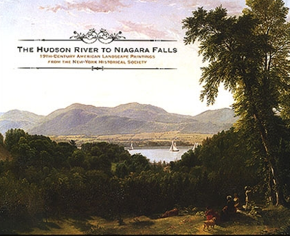 niagara river essays