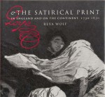 Goya and the Satirical Print, Cover